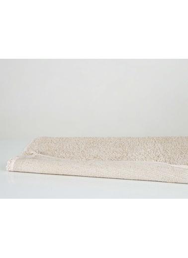 İrya Pamuk Banyo Paspas Takımı Enmore Pembe 40x60+60x90 Pembe